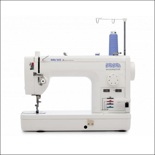 Baby Lock Accomplish Sewing and Quilting Machine