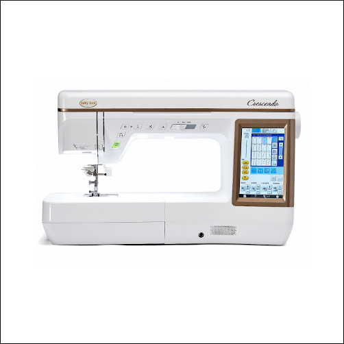 Baby Lock Crescendo Sewing and Quilting Machine