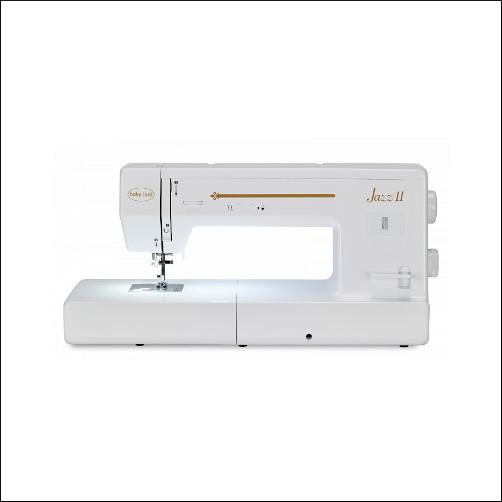 Baby Lock Jazz II Sewing and Quilting Machine