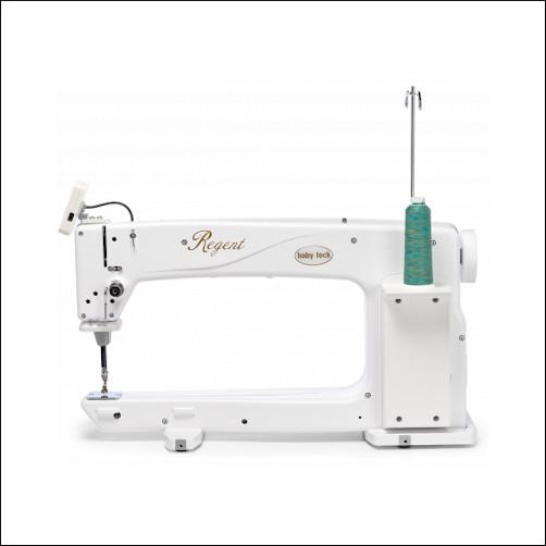 Baby Lock Regent Long Arm Quilting Machine