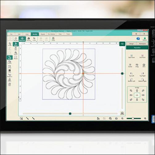Baby Lock Pro Stitcher 5 Software