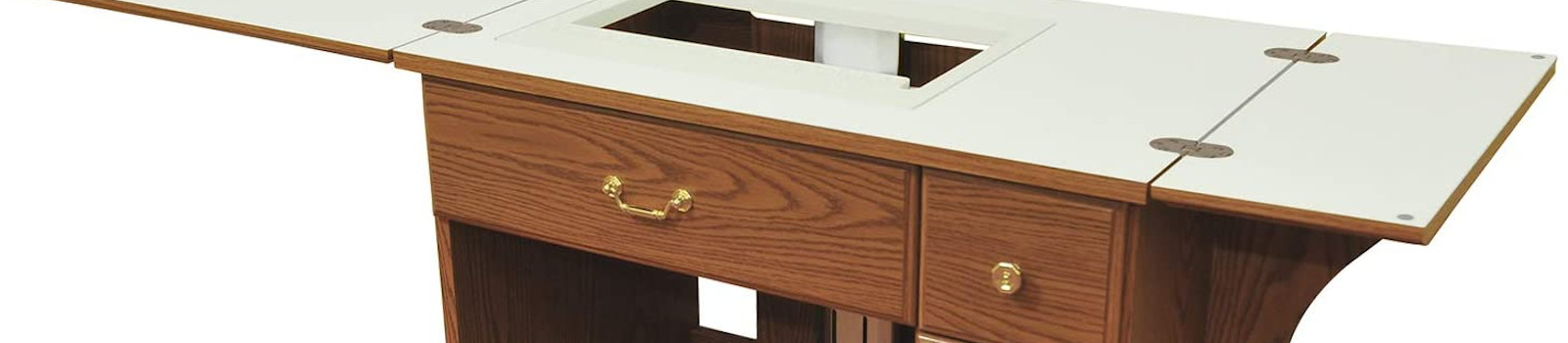 Arrow Auntie Sewing Cabinete Cabinet