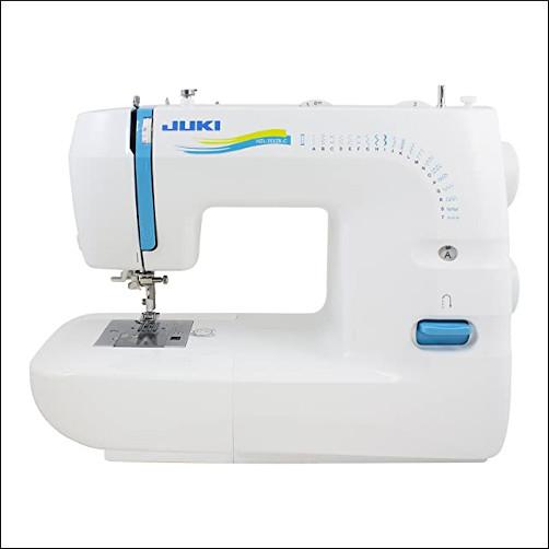 Juki HZL-353ZR-C Sewing Machine