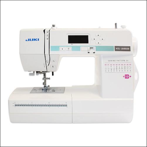 Juki HZL-LB5020 Sewing Machine