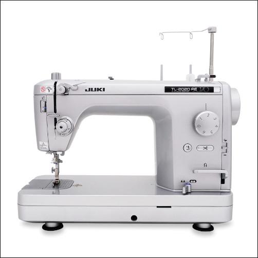 Juki TL-2020 PE Platinum Edition Sewing Machine