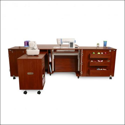 Kangaroo Aussie II Sewing Cabinet