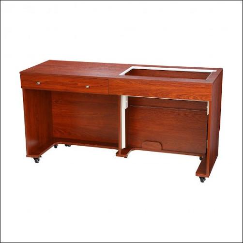 Kangaroo Sewing Cabinet