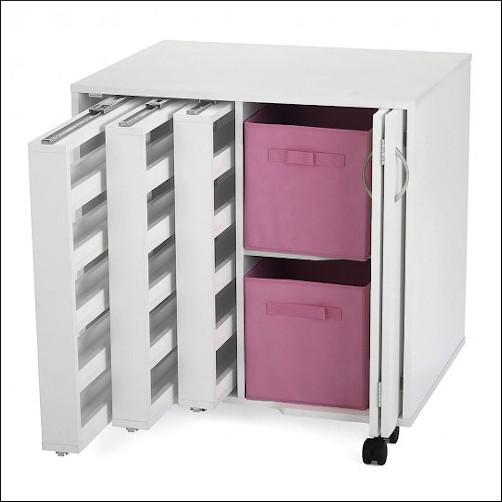Kangaroo Mod 3 Squad Thread Storage Cabinet