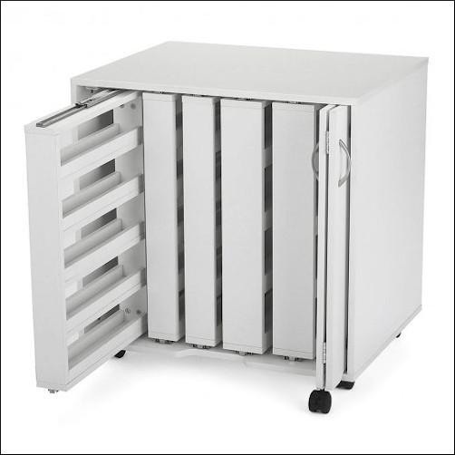 Kangaroo Mod 5 Thread Storage Cabinet