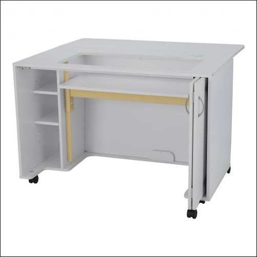 Kangaroo MOD Electric Lift Cabinet