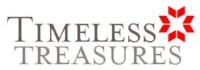 Timeless Treasures Fabric, Fun & Creative