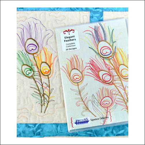 Floriani Embroidery Designs
