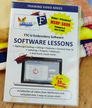 Floriani Software - FTCU Software Training
