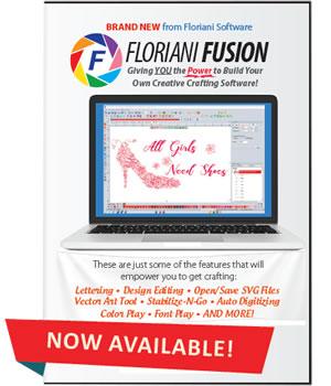 Floriani Software - Fusion