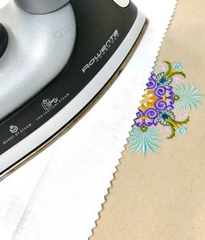 Floriani Pressing Cloth