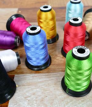 Floriani Thread - 30 Spool Seasonal Thread Sets