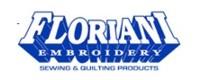 Floriani Software, Stabilizer & Thread