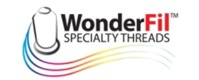 Wonderfil Thread, 36 Unique Thread Lines