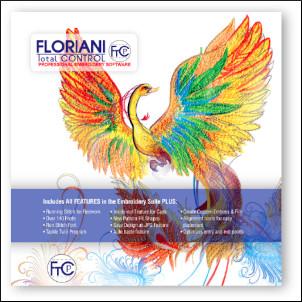 Floriani Total Control U Software Class