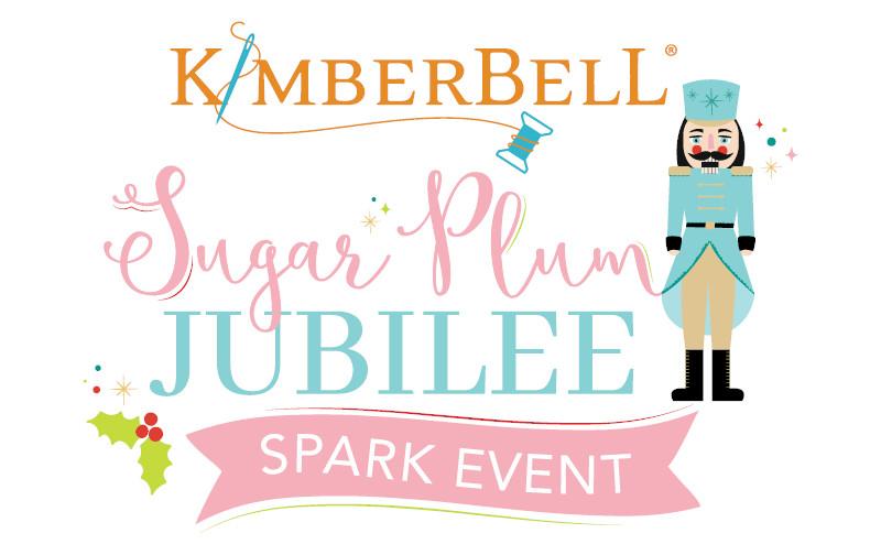 Kimberbell Sugarplum Jubilee