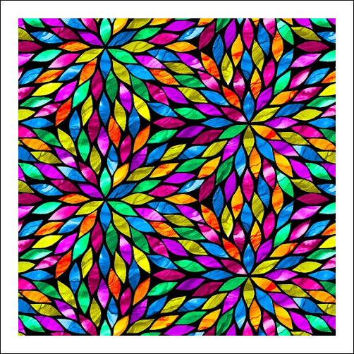 Blank Quilting Corporation Fabric