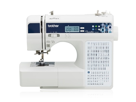 Brother Pacesetter 300T
