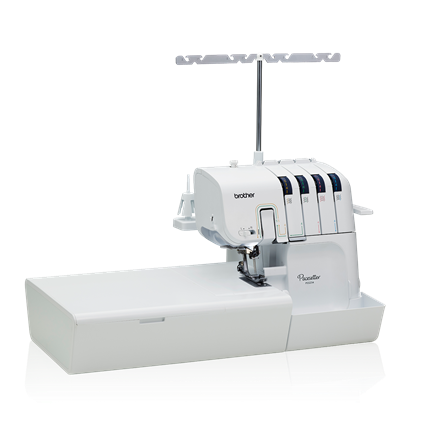 Brother Pacesetter PS5234 Serger