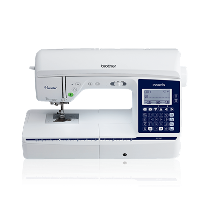 Brother Pacesetter PS700