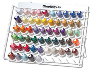 Simplicity PRO Polyester Embroidery Thread