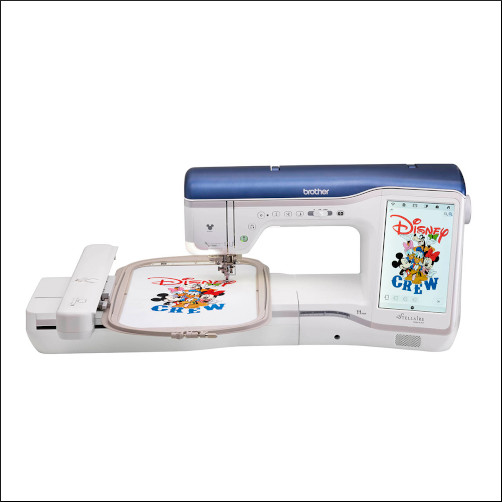 Brother Sewing, Quilting and Embroidery Machines