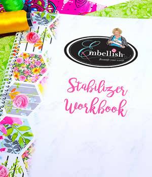 Embellish Stabilizer Workbook