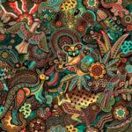 Oasis Fabrics