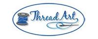 Threadart Wooly Nylon Thread