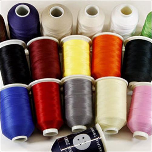 Wooly Nylon Thread