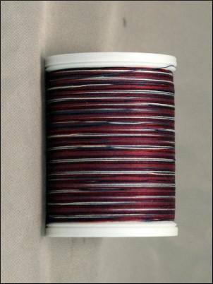 YLI Machine Quilting Thread Cotton 500yd Variegated