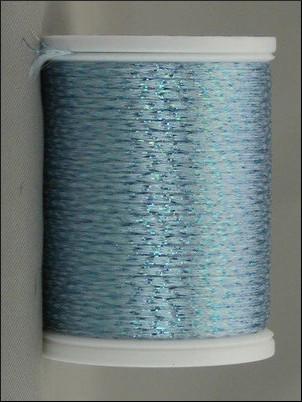 YLI Quilt Highlights - Rayon Metallics Combo