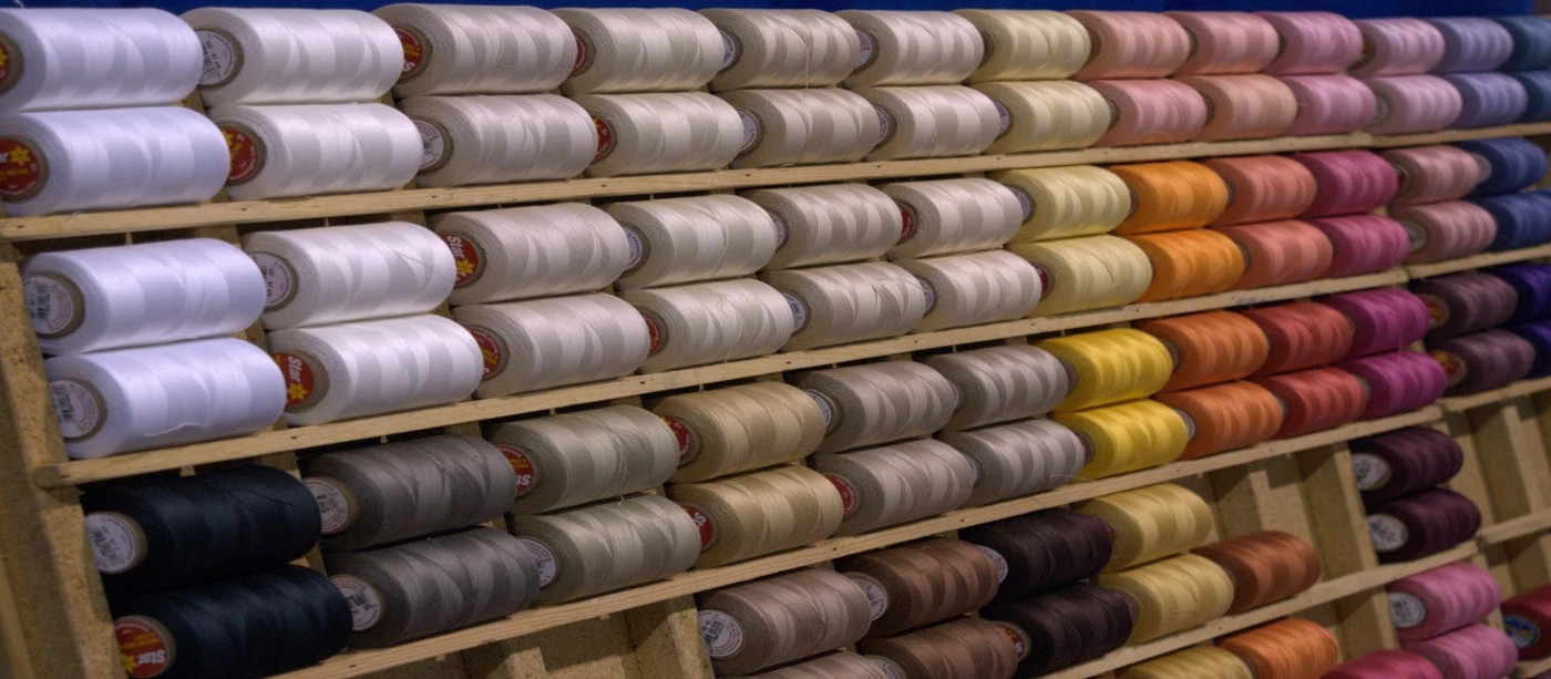 YLI Sewing, Quilting and Machine Embroidery Thread