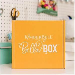 Singer Sewing Bella Box Class