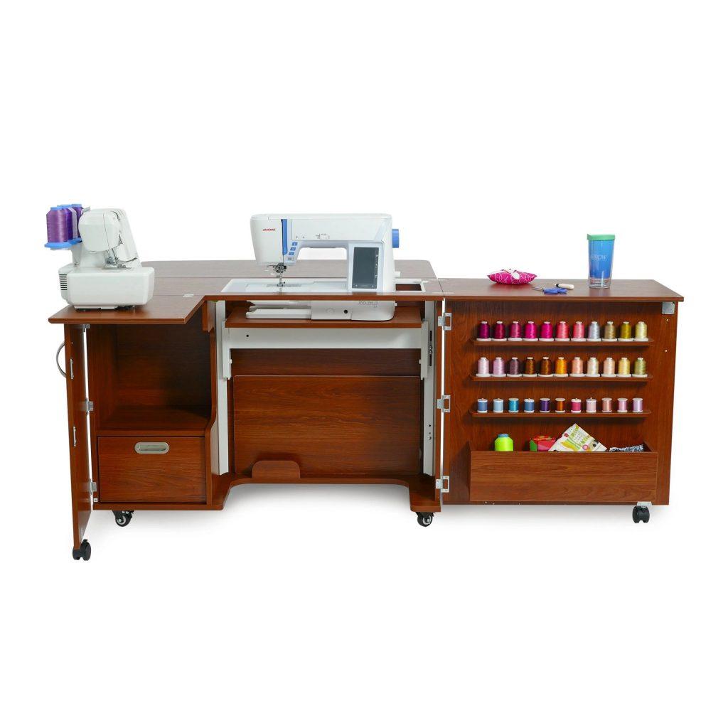 Kangaroo Wallaby II Sewing Cabinet